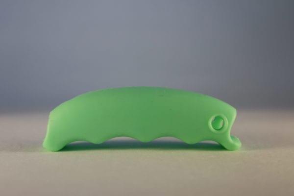 Posehåndtak (grønn)